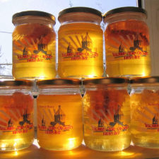 ATG Honey Production