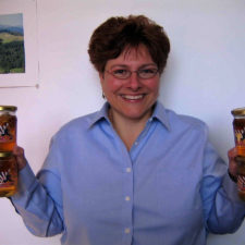 ATG Honey Project - Board member Rose Kachadoorian